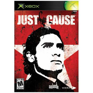 Just Cause - Xbox Game