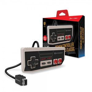 Premium Controller - NES Classic, Wii U, Wii