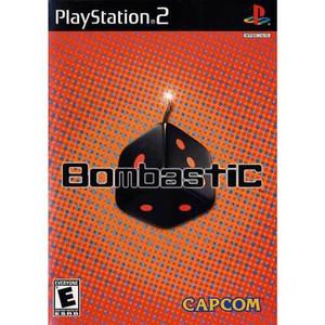 Bombastic - PS2 Game