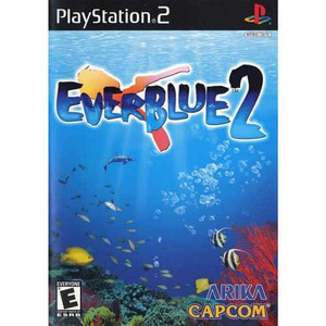 Everblue 2 - PS2 Game