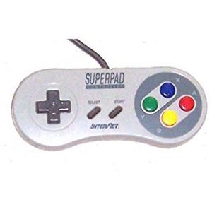 Super Pad Controller - SNES