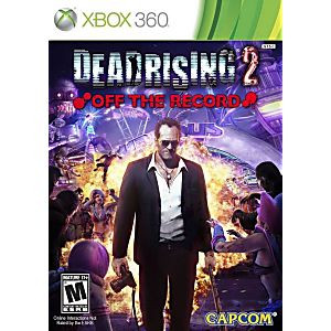 Dead Rising 2 Off the Record - Xbox 360 Game