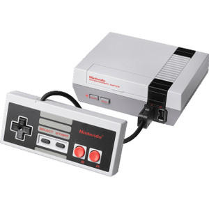 Nintendo NES Classic Edition - Used Without Box