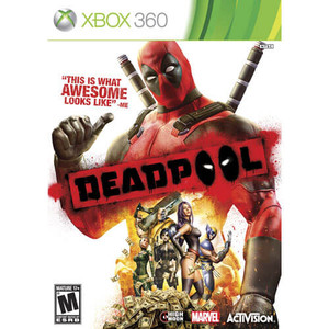 Deadpool - Xbox 360 Game