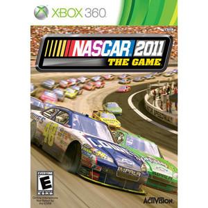 Nascar 2011 The Game - Xbox 360 Game