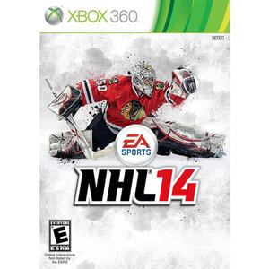 NHL 14 - Xbox 360 Game