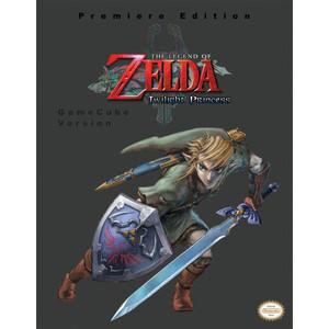 Legend of Zelda Twilight Princess - GameCube Prima Guide