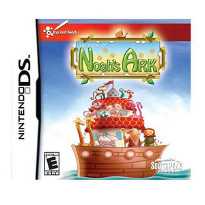 Noah's Ark - DS Game