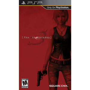 The Third Birthday - PSP Game