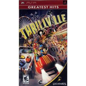 Thrillville - PSP Game