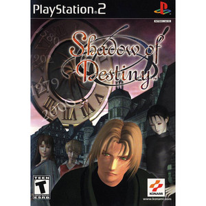 Shadow Of Destiny - PS2 Game