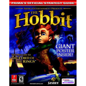 The Hobbit - Prima Strategy Guide
