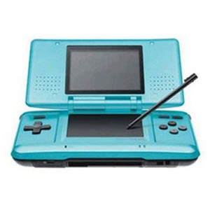 Nintendo DS Ice Blue with Charger