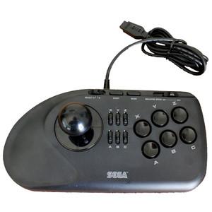 Original Sega 6 Button Arcade Stick - Genesis