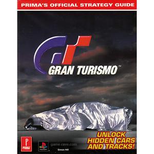 Gran Turismo - Prima Strategy Guide