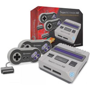 Supa Retron HD System Pak - New All in One