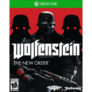 Wolfenstein The New Order - Xbox One Game