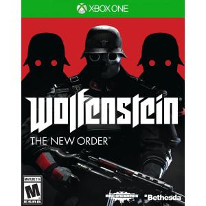 Wolfenstein The New Order - Xbox One Game