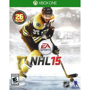 NHL 15 - Xbox One Game