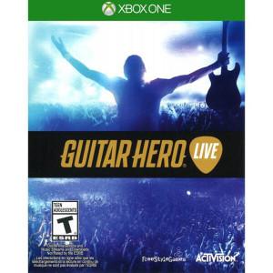 Guitar Hero Live - Xbox One Game