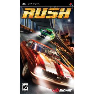 Rush - PSP Game