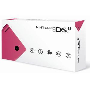 Complete Nintendo DSi Pink Handheld System in Box