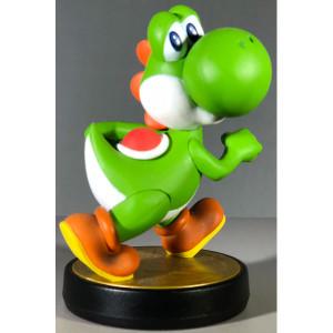 Yoshi Amiibo Loose Figure For Sale