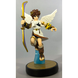 Pit Amiibo Loose Figure Nintendo Kid Icarus Toy For Sale