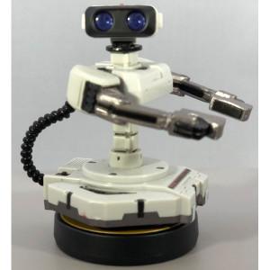 R.O.B. Rob the Robot Amiibo Loose Figure Nintendo Kid Icarus Toy For Sale