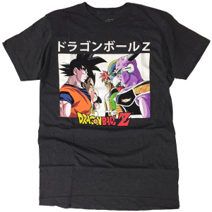 Dragon Ball Z - Officially Licensed T-Shirt