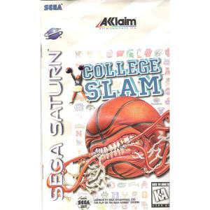 College Slam - Saturn Game