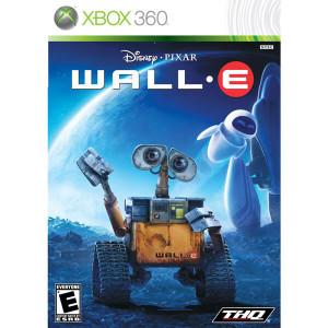 Disney Pixar Wall E - Xbox 360 Game