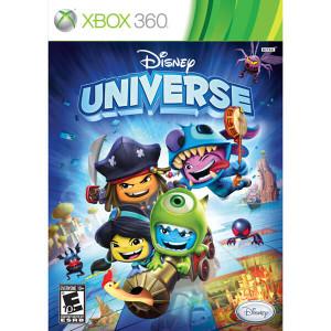 Disney Universe - Xbox 360 Game