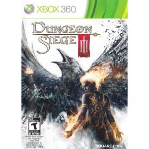 Dungeon Siege III - Xbox 360 Game