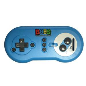 Boss Shell Blue - Wii