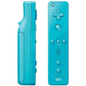 Original Blue Remote Controller - Wii