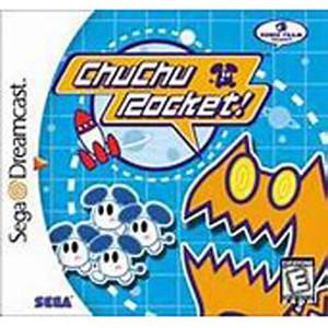 ChuChu Rockets! - Dreamcast Game