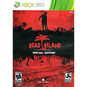 Dead Island Special Edition - Xbox 360 Game