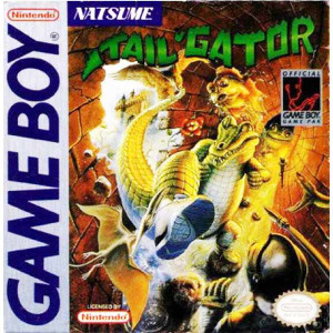 Tail Gator - Game Boy Game
