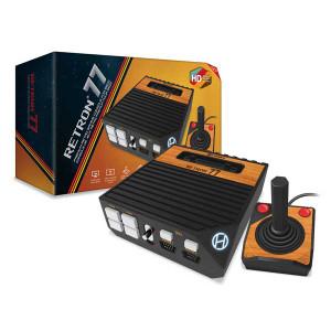Retron 77 - New Atari System