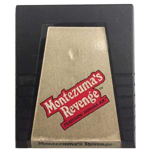 Montezuma's Revenge - Atari 2600 Game