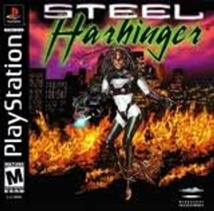 Steel Harbinger - PS1 Game