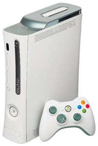 Xbox 360 120GB Player Pak