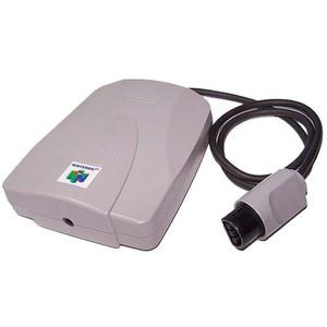 VRU - Nintendo 64