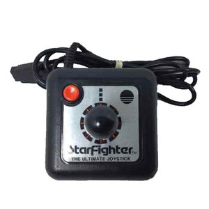 Star Fighter Micro Controller - Atari 2600