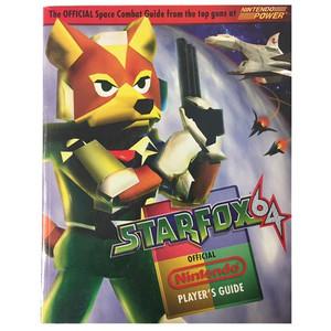 Star Fox 64 - Official Nintendo Power Players Guide
