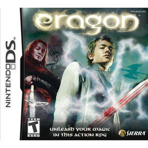 Eragon - DS Game
