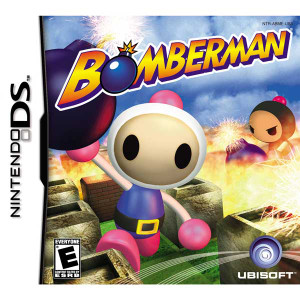 Bomberman - DS Game