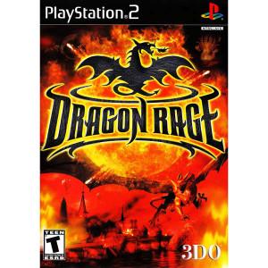 Dragon Rage - PS2 Game