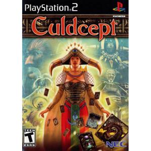 Culdcept - PS2 Game
